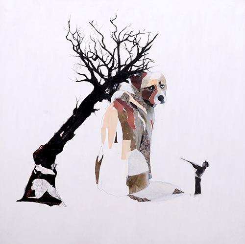 Entre l'arbre et l'enfant